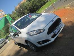 2015 ford fiesta 1.6 for sale