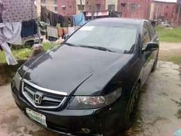 Well Maintained Automatic Honda Accord (2004)