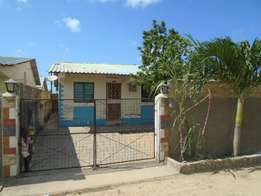 Kiembeni, Blue Estate, 2 bedroom big type asking 4m
