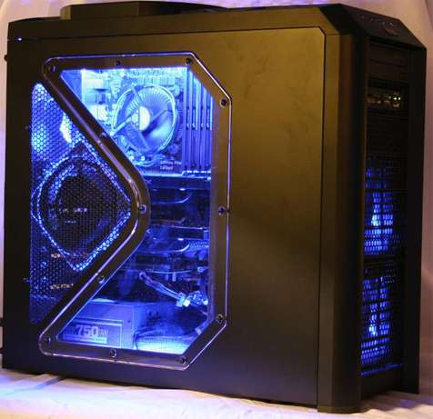 specialist in configuring powerful rigs for gaming and demanding tasks Nairobi South - image 1