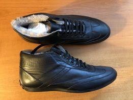 Ботинки-зимние Hugo Boss р 41-43-44 057f30dcb94d1