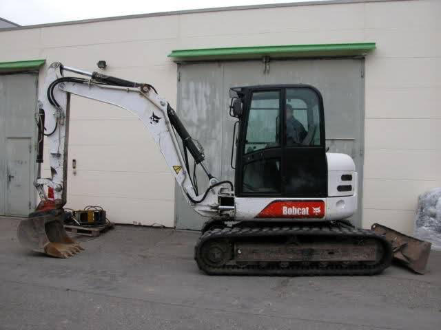 Bobcat X 442 A - 2006