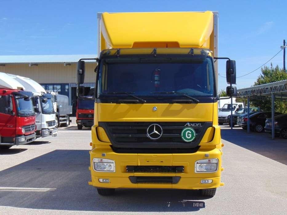 Mercedes-Benz 1828 L AXOR 4X2 - 2005