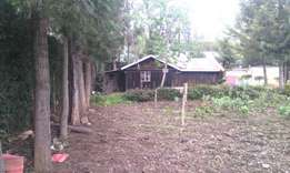 3 bedroom bangalore nanyuki town on 1/4 acre plot at 25m
