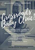 Crossroads Baby Clinic