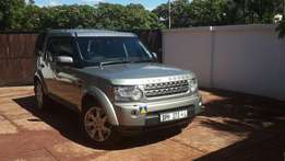 2010 Land Rover Discovery 4 SE