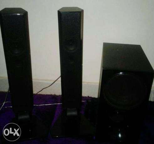 Samsung Home Theater for high volume music lovers! Ruaka - image 4