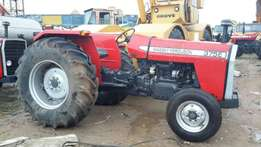 Smart Tractors 375 for sale