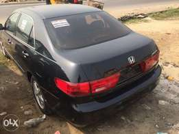 Selling my Honda Accord