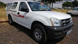Isuzu KB240 LE Long wheelbase, 2005, Km149243, R89,900 Trade-in yes
