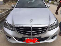 Mercedes-Benz E 200 2014, Like brand New