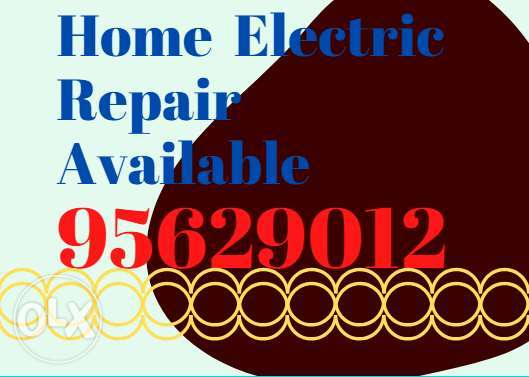 We give a truly reasonable and fiery help of electrical work for you 2