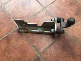 Front Towbar for boat trailor (c5)