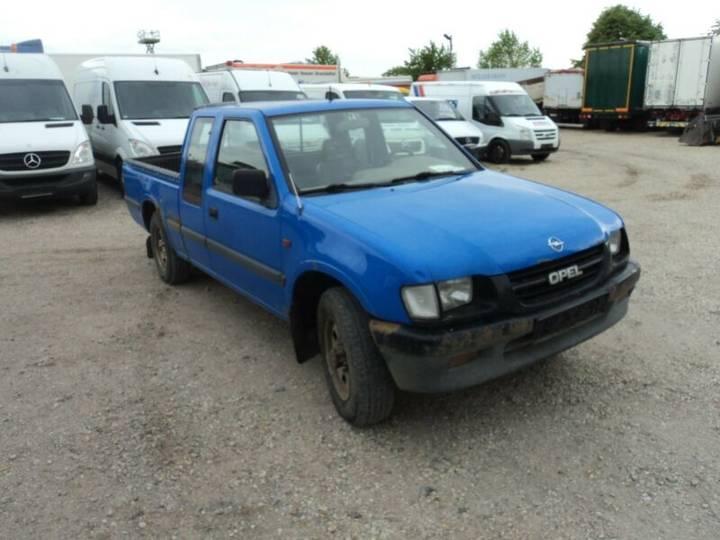 Opel Campo - 1999