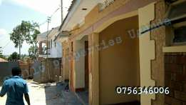 Dwelling self-contained double in kireka at 300k