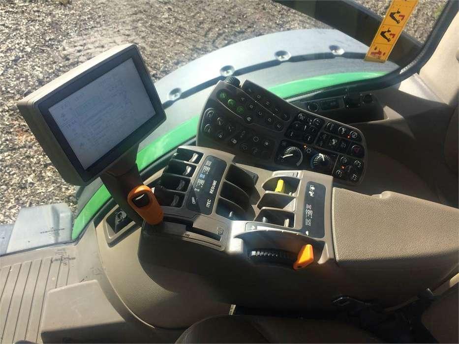John Deere 8360r Ap Traktor - 2012 - image 7