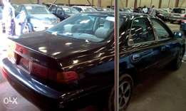 FirstBody!!! V6 Toyota Camry 2001 model
