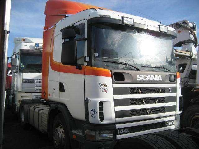 Scania L 144l460 - 1998