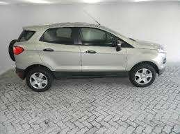 Ford Ecosport 1.5 Ambient SUV