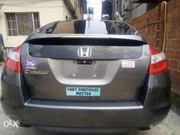 Honda Crosstour 2010model