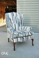 Stylish and affordable back chairs