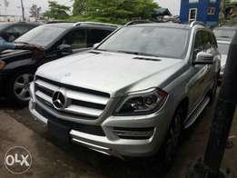 Best deal 2013 Mercedes Gl450 for sale at good price