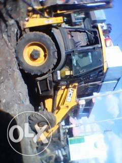 Telemaster backhoe City Square - image 3