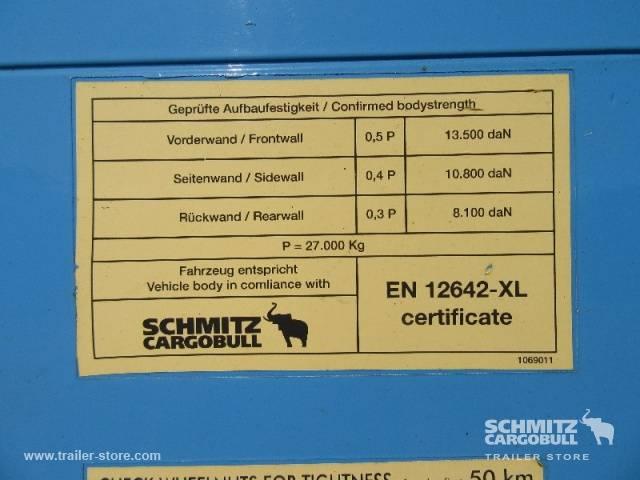 Schmitz Cargobull Curtainsider Standard - 2012 - image 12