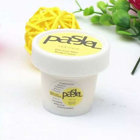 Original Pasjel Precious Stretch Marks Removal Cream Kaduna North - image 3