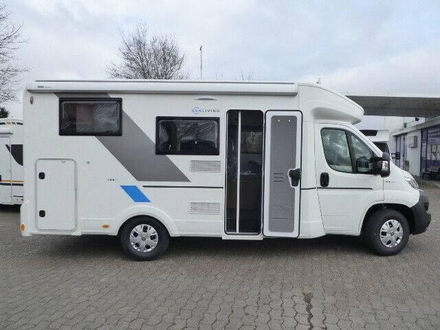 S 65 SL 130 PS Automatik - 2019