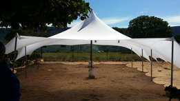No Water Proof Stretch Tent
