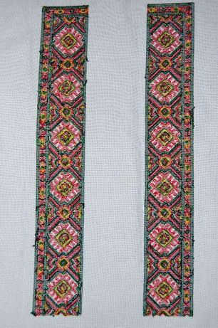 Заготовка до чоловічої сорочки (вишита) вишиванка вишивка вышиванка Львов -  изображение 6 1dff9947190bf