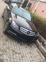 Used Mercedes-Benz C300 08 Upgraded to 013