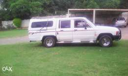 For sale or swop to corsa bakkie