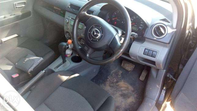 Very clean Mazda Demio, well maintained Zimmerman - image 3