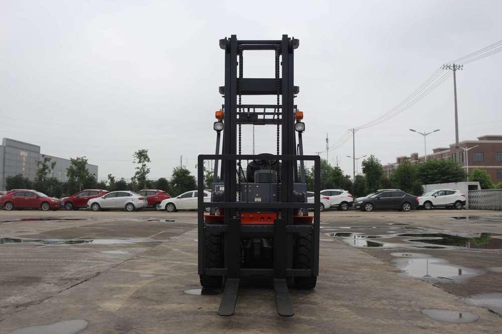 CATHEFENG 5T Forklift - 2018