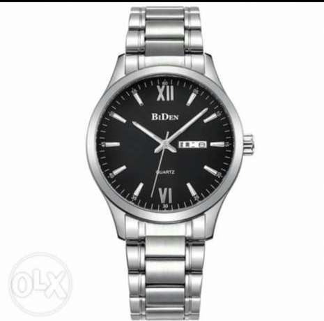 Biden metallic watch Nairobi CBD - image 1