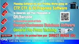 Printing and software