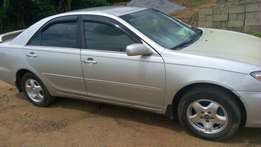 Firstbody 03 Toyota Camry