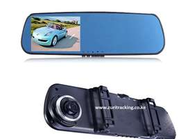 Rear & Front Dashboard Camera | Dash Cam | Dashcam | DVR Night Vision