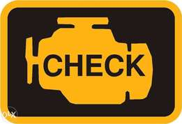 Car Diagnosis OBD2 Diagnosis Clearing Trouble Codes on OBD2 Cars 1000