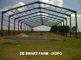 Warehousing Buildings For Sale