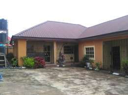 5 units of 1 Bedroom flats for sale in Kubwa, Abuja