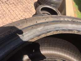 22inch Tyres New