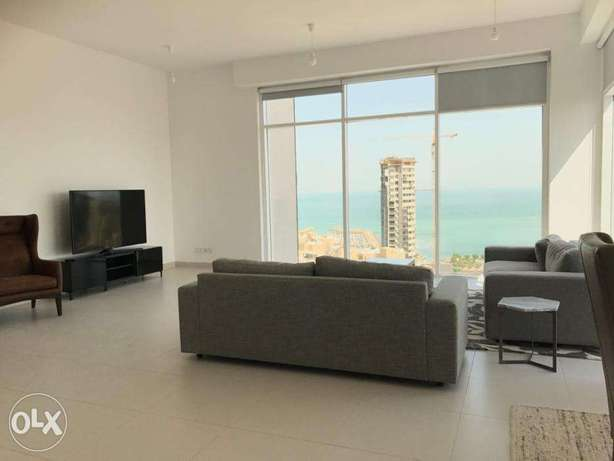 3bed apartment - Bneid Al Qar