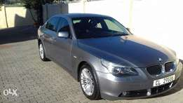 Good condition bmw525i WhatsApp for more photoes