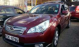 Subaru outback on sale at drive my dream Ltd