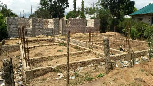 Plot for sale Bamburi - image 4