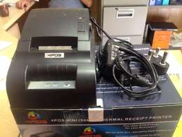 4POS Scanner & Thermal Printer