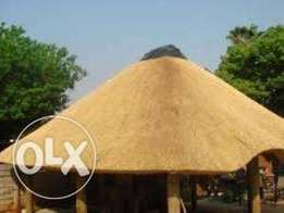 Thatching Construction